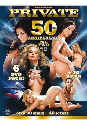 50th Anniversary: 2004-2015 - 6 DVD Pack