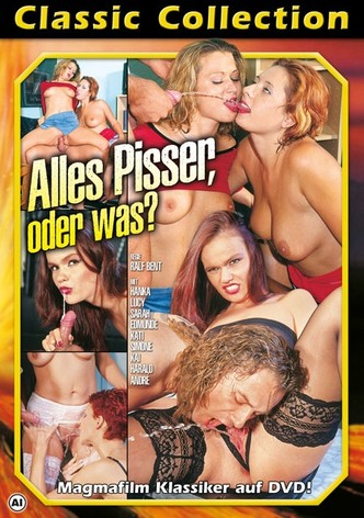 Alles Pisser, oder was? - Classic Collection