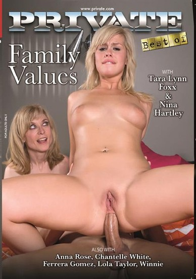 Best Of By Private - Family Values