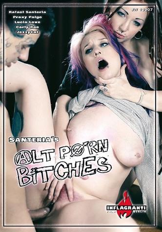 Alt Porn Bitches
