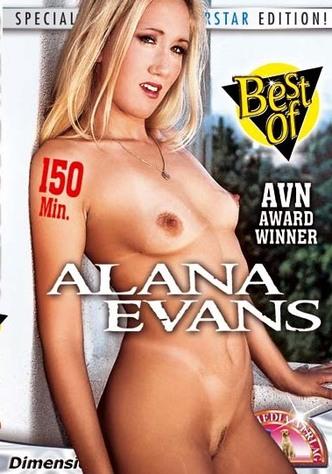Best Of Alana Evans
