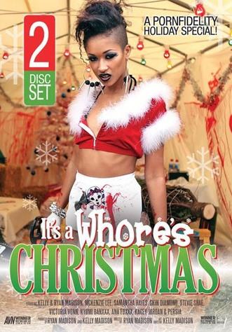 It's A Whore's Christmas - 2 Disc Set