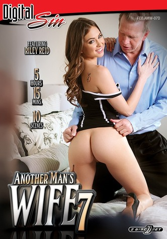 Another Man's Wife 7 - 2 Disc Set
