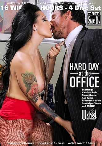 Hard Day At The Office - 4 Disc Set - 16h