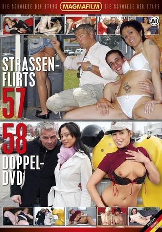 Strassenflirts 57/58 - 2 Disc Set