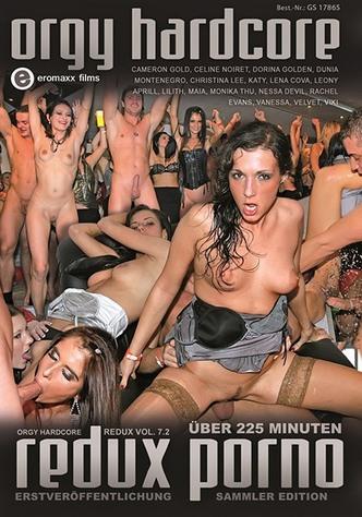 Orgy Hardcore: Redux Porno 7.2