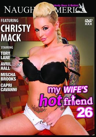 My Wife's Hot Friend 26