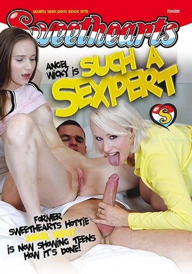 Such A Sexpert