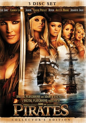 Pirates - 3 Disc Collectors Edition