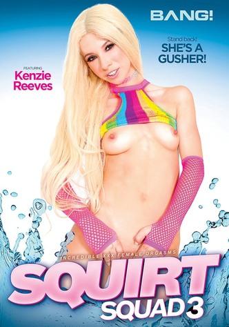 Squirt Squad 3