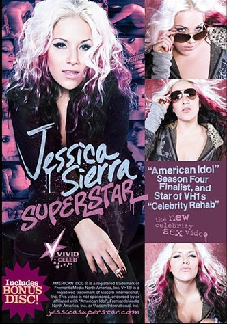 Jessica Sierra Superstar - 2 Disc