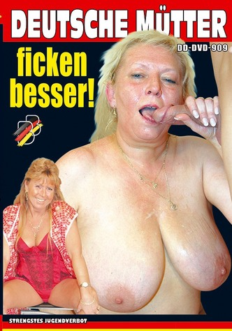 Deutsche Mütter ficken besser