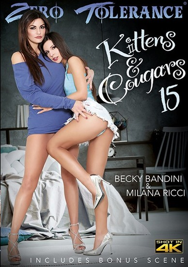 Kittens And Cougars 15