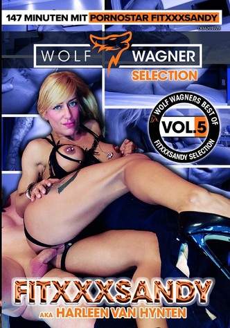 Wolf Wagner Selection: FitXXX Sandy