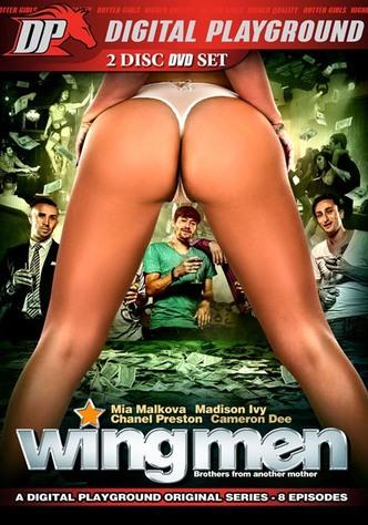 Wingmen - 2 Disc Set