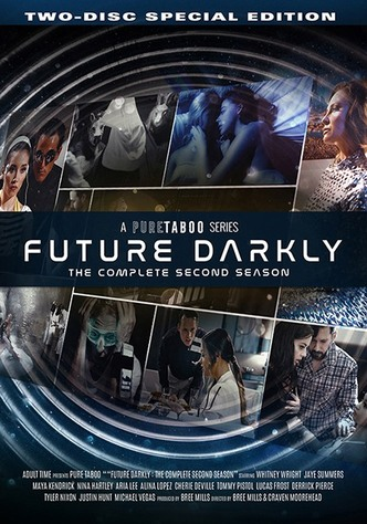 Future Darkly: The Complete Second Season - 2 Disc Set