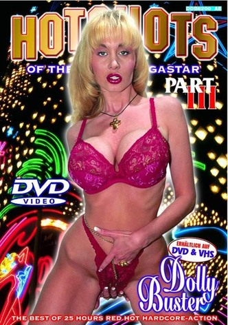 Hot Shots of Dolly Buster 3