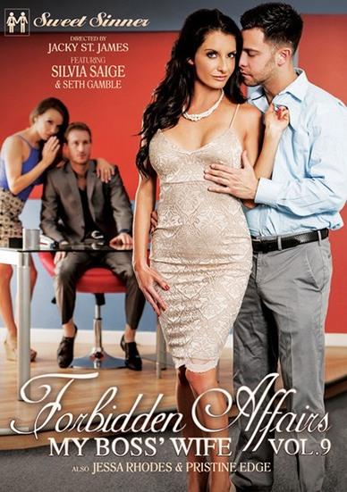 Forbidden Affairs 9: My Boss Wife