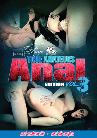 Traue Amateurs: Anal Edition 3