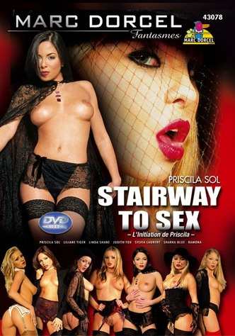 Priscila - Stairway To Sex