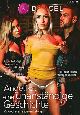 Angelika, eine unanständige Geschichte