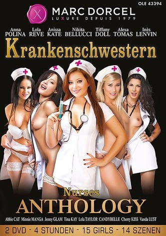 Krankenschwestern Anthology