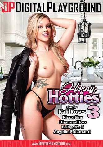 Horny Hotties 3