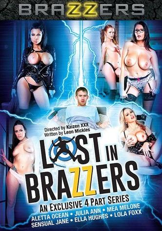 Lost In Brazzers