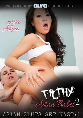 Filthy Asian Babes 2