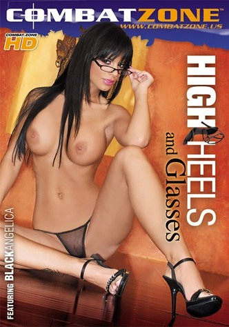 High Heels And Glasses