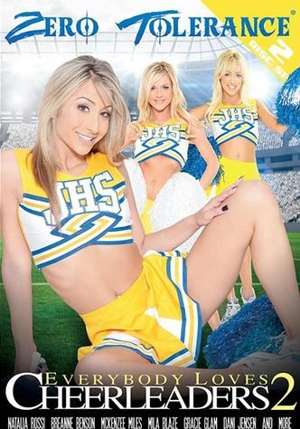 Everybody Loves Cheerleaders 2 - 2 Disc Set