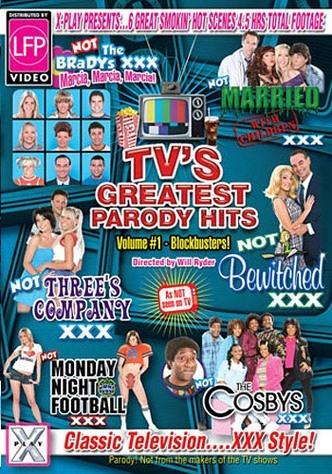 TV's Greatest Parody Hits