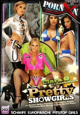 Pretty Showgirls