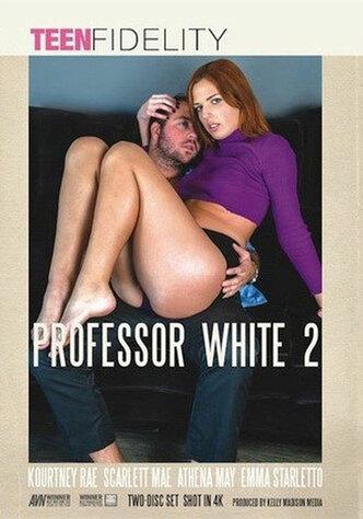 Professor White 2 - 2 Disc Set