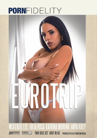 Eurotrip - 2 Disc Set