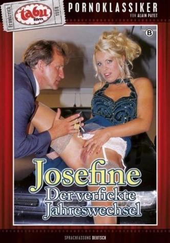 Josefine: Der verfickte Jahreswechsel