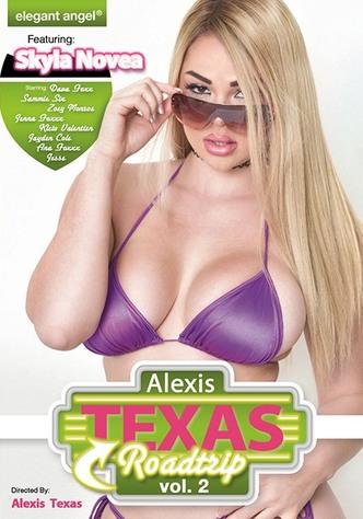 Alexis Texas Roadtrip 2