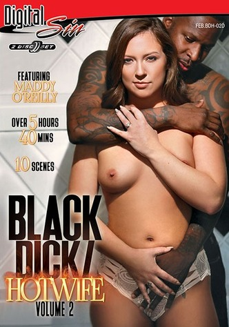 Black Dick/Hotwife 2 - 2 Disc Set