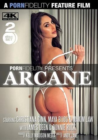 Arcane - 2 Disc Set
