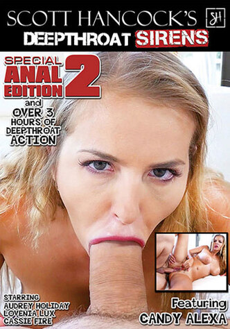 Deepthroat Sirens: Special Anal Edition 2