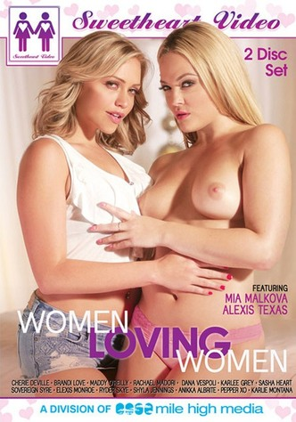 Women Loving Women - 2 Disc Set