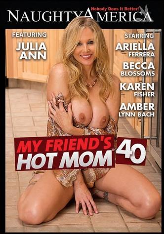 My Friend's Hot Mom 40