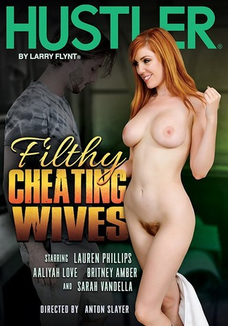 Filthy Cheating Wives