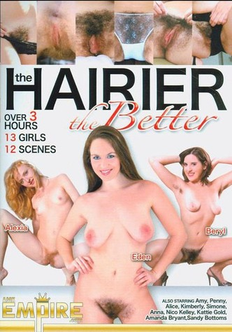 The Hairier The Better