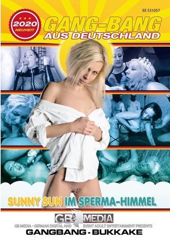 Sunny Sun im Sperma-Himmel