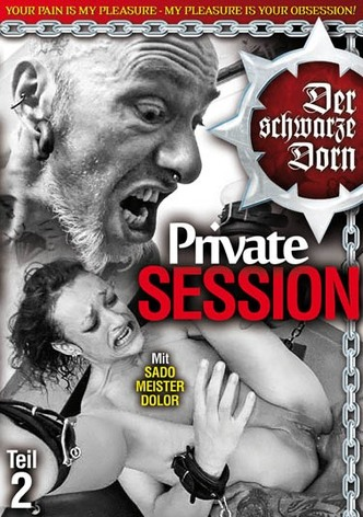 Der schwarze Dorn - Private Session 2