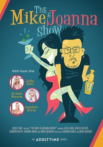 The Mike And Joanna Show