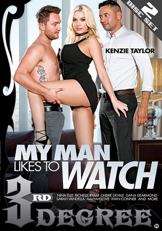 My Man Likes To Watch - 2 Disc Set