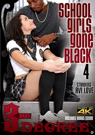 School Girls Gone Black 4