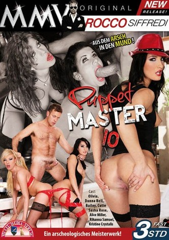 Puppet Master 10